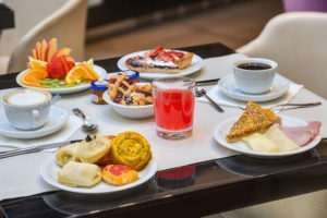 green palace breakfast buffet_1