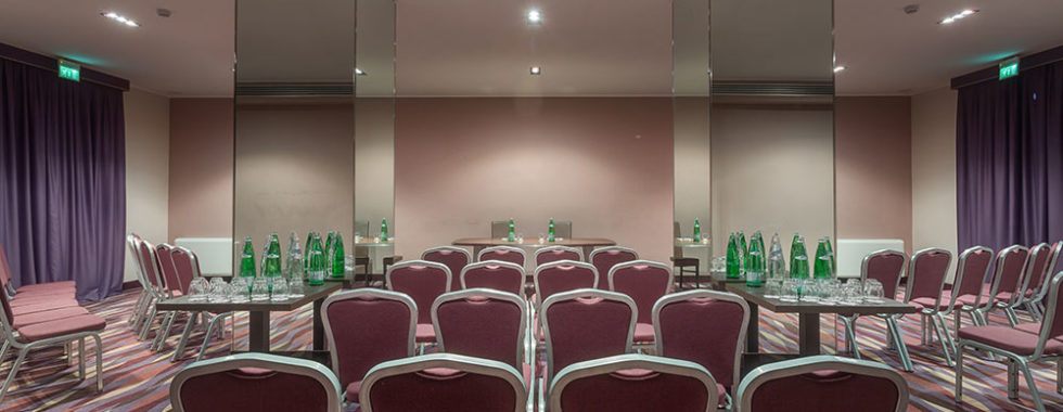 green palace meeting room 3